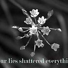 Lies Kill by Courtney Tomey