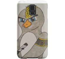 Penguin Maatta Samsung Galaxy Case/Skin