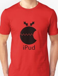 iPud Christmas Pudding Unisex T-Shirt
