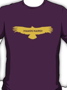 Vamos Nairo Quintana : TDF Yellow Logo T-Shirt