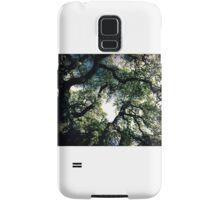 Tree beauty Samsung Galaxy Case/Skin