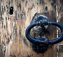 Knock Knock! by Christian  Zammit