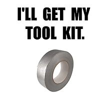 Duct Tape Tool Kit by AmazingMart