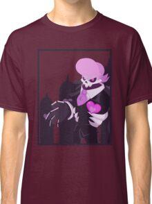 Lewis (Mystery Skulls) Classic T-Shirt