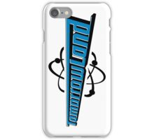 Tomorrowland iPhone Case/Skin