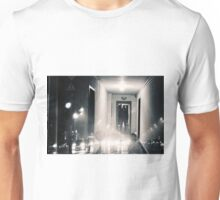 what is reality ? Unisex T-Shirt