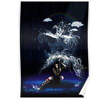 Rain Magic Poster