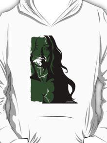 Zombi Noir shirt T-Shirt