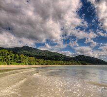Daintree Coast by Ryan Pedlow