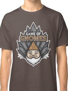 Game of Gnomes Classic T-Shirt