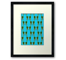 Bird #3 Framed Print