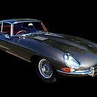 Classic Cars by Paul Gilbert