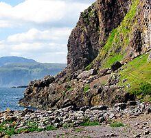 Isle of Seil by Fe Messenger