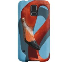 Curves, A Head Samsung Galaxy Case/Skin