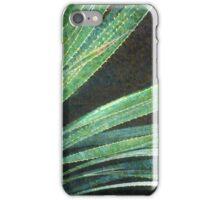eye on the prize - broad billed hummer iPhone Case/Skin