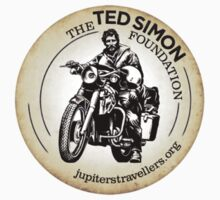 Go The Extra Mile by The Ted Simon Foundation
