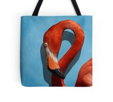 Curves, A Head Tote Bag