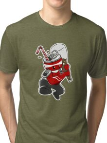 Soda Man Tri-blend T-Shirt