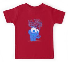 C is for cookie and cookie is for me! Kids Tee