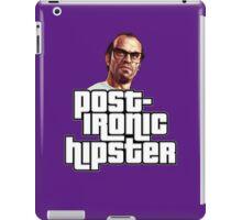 15 iPad Case/Skin