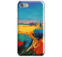 Tuscan Beauty iPhone Case/Skin