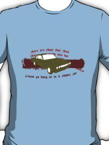 my vintage car T-Shirt