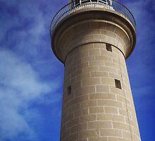 Lighthouse by Alexander Evans