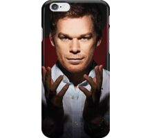DEXTER iPhone Case/Skin