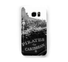O'Leans Pirates Samsung Galaxy Case/Skin