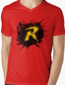 Robin Mens V-Neck T-Shirt
