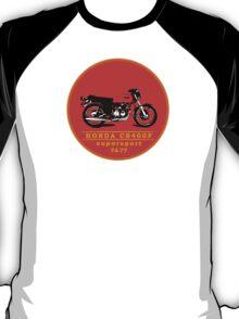 HONDA CB400F SUPERSPORT  T-Shirt