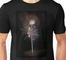 Shot Through Unisex T-Shirt