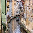 Pretty Prague by Sharon Kavanagh