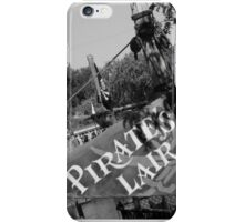 O'Leans Lair iPhone Case/Skin