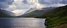 Ennerdale Water - English Lakes, Cumbria by David Lewins