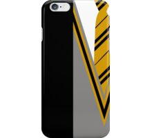 hufflepuff robes iPhone Case/Skin
