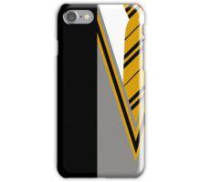 hufflepuff robes iPhone Case/Skin