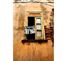 Salvador, Brasil 7551 Photographic Print