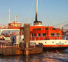 ferry boat *eborense* by terezadelpilar~ art & architecture