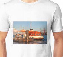 ferry boat *eborense* Unisex T-Shirt