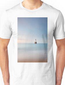 Lighthouse Blues Unisex T-Shirt