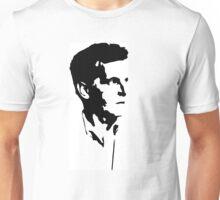 Ludwig Wittgenstein Unisex T-Shirt