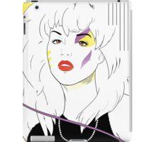 Roxy iPad Case/Skin