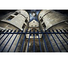 Conciergerie Photographic Print