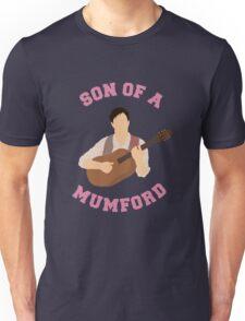 Son of a mumford Unisex T-Shirt