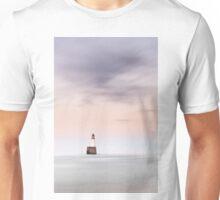 North Sea Lighthouse Unisex T-Shirt