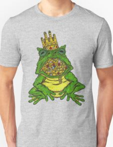 Covetous Toad Lord Unisex T-Shirt
