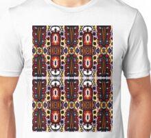 Bug Pattern  Unisex T-Shirt