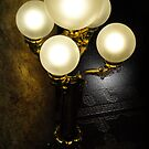 Capitol Lamps by Kay Kempton Raade