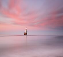 North East Sunset by Grant Glendinning